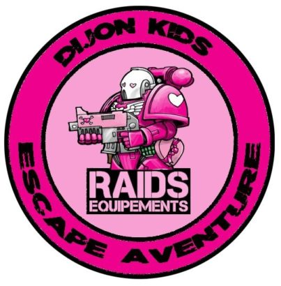 Dijon Kids Escape Aventure